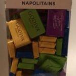 Minis Chocolates Godiva Sabores Diversos