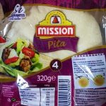 Mission pita