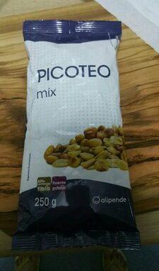 Mix Picoteo
