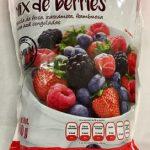 Mix de Berries