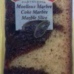 Moelleux marbré