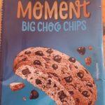 Moment Big Choco Chips Dark Chocolate