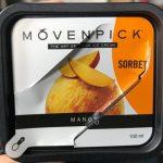 Movenpick mangue