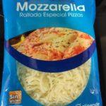 Mozzarella Rallada Especial Pizzas