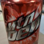 Mtn Dew Game Fuel