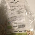 Muesli fruit-lax
