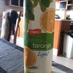 Nèctar de taronja light