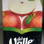 Néctar clarificado de Manzana