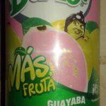 Néctar de Guayaba