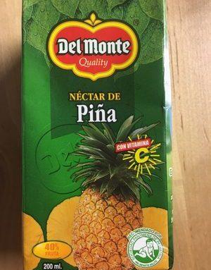 Néctar de Pina