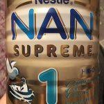 NAN Supreme