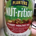 NUT•rition. Heart Healthy Mix