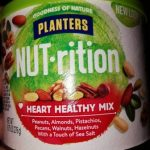 NUT-rition heart healthy mix