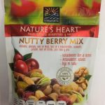 NUTTY BERRY MIX