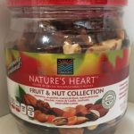 Nature´s Heart Fruit & Nut Collection