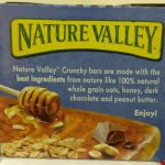 Nature Valley Crunchy Granola Bars Variety Pack - 6 CT