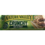 Nature Valley Muesli Bars Oats N Honey Twin Pack