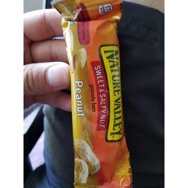 Nature Valley Sweet and Salty Almond