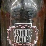 Nature's Factory Té Rojo sabor Pétalos de Rosa
