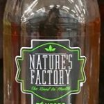 Nature's Factory Té negro Sabor Limón