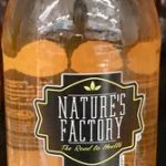 Nature's Factory Té verde sabor Citrus