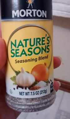 Nature's Season