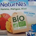 Natures pomme