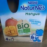 Naturnes mangue