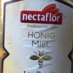 Necta Miel Etranger Campagne