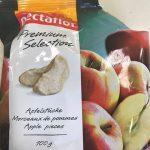 Nectaflor Apfelstücke