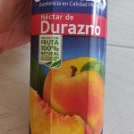 Nectar De Melocoton Jumex