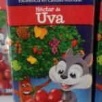 Nectar de Uva