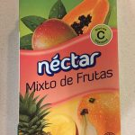 Nectar mixed fruit