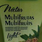 Necyar multifrutas froiz