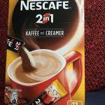 Nescafé 2 in 1