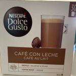 Nescafé Dolce Gusto - Café au lait -