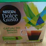 Nescafé Dolce Gusto catuai do Brasil