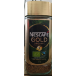 Nescafé GOLD Organic