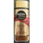 Nescafé spécial filtre origins colombia