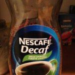 Nescafe Descaf