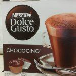Nescafe Dolce Gusto Chococino 16cap