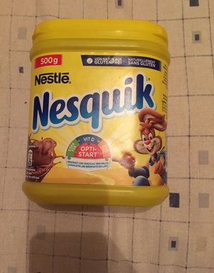 Nesquick