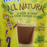 Nesquick all natural