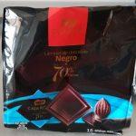 Nestlé Laminas De Chocolata Negra 70% Cacau