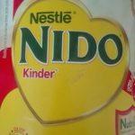 Nestlé Nido Kinder