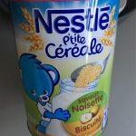 Nestlé P'tite Céréale
