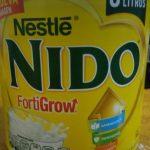 Nido FortiGrow