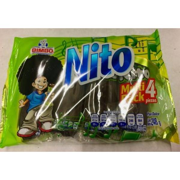 Nito 4 pack