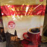 Noblesso Exquisito Oro Café Soluble Arôme puissant et harmonieux