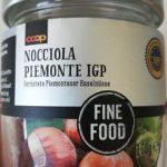 Nocciola Piemonte IGP